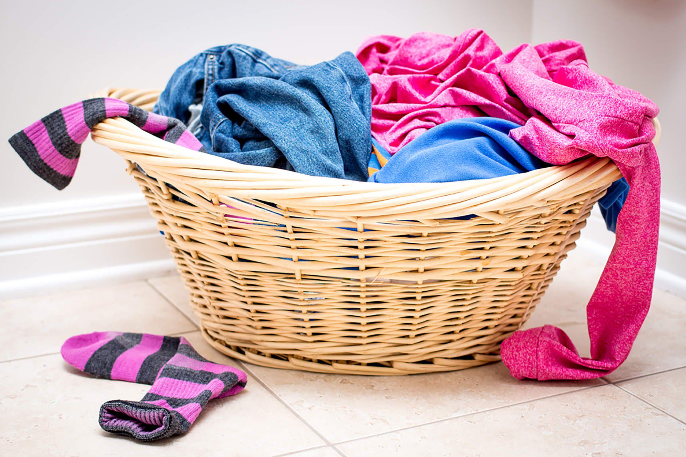 راهنمای شستشوی انواع لباس