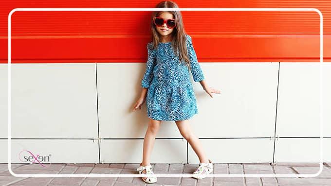 لباس ترک دخترانه
