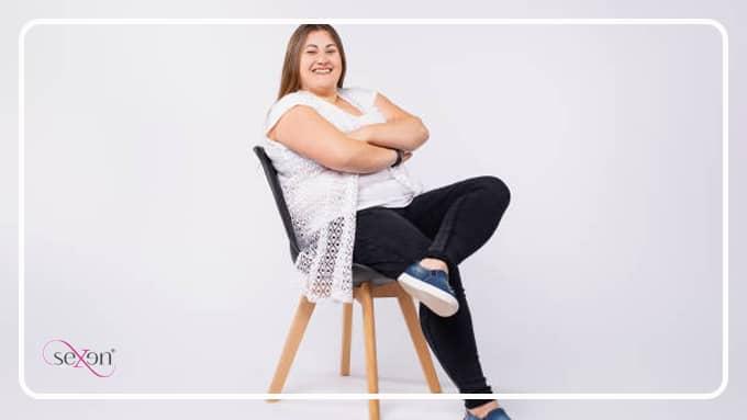 چطور یه لباس راحتی سایز بزرگ را آنلاین خریداری کنیم!!!