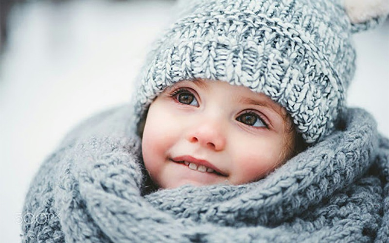 پوشیدن یک ست لباس راحتی زمستانه اهمیتی ویژه پیدا میکند