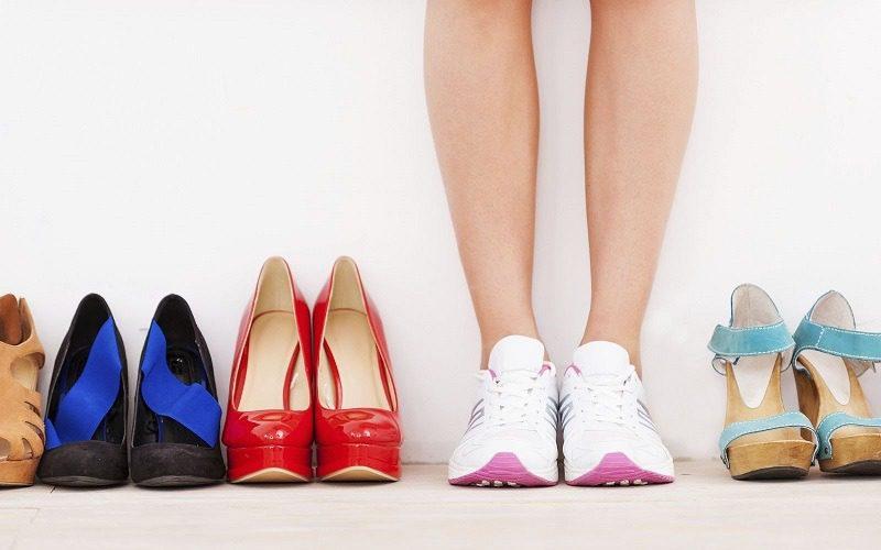 نکات ساده برای انتخاب کفش