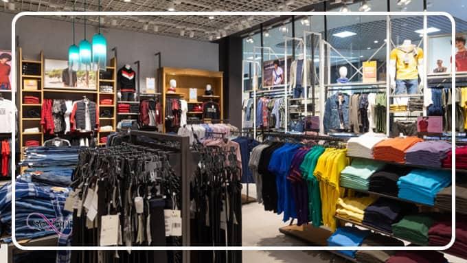 معروف ترین برندهای لباس ایران