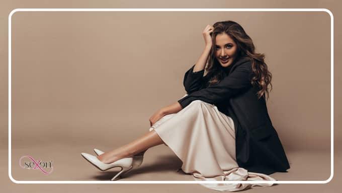 برند معروف لباس فوژه در ایران
