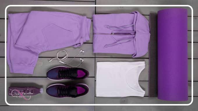 مرکز خرید لباس ورزشی ترکیه