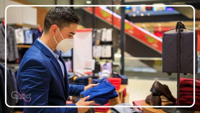 چرا جوانان ایرانی لباس ترک می پوشند؟
