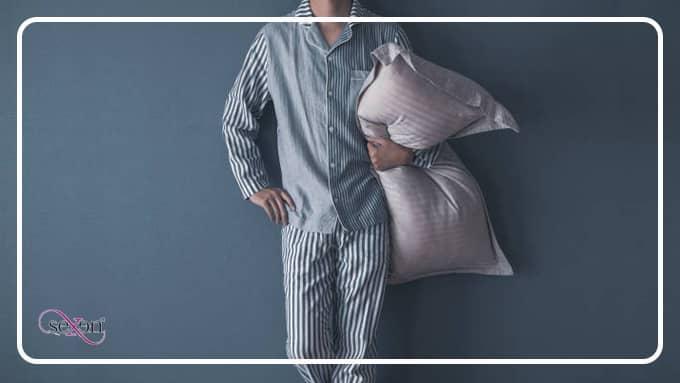 چرا باید لباس خواب بپوشیم؟