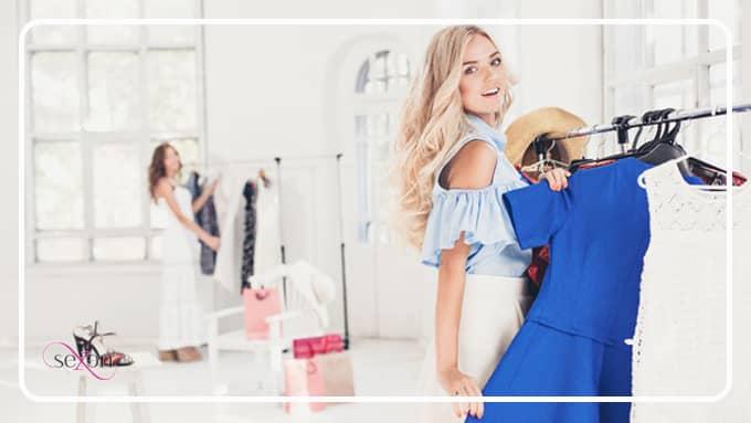 بهترین راه برای خرید لباس راحتی زنانه ترک چیست ؟
