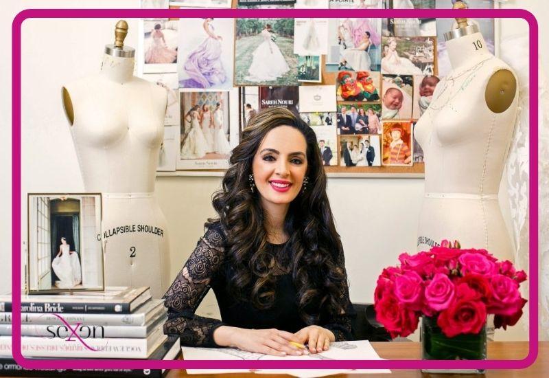 معرفی سه طراح لباس مشهور ایرانی در دنیا