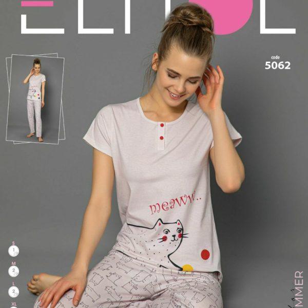 لباس سایز نرمال زنانه کد5062
