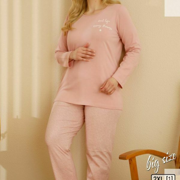 لباس سایز بزرگ زنانه سکسن کد65683